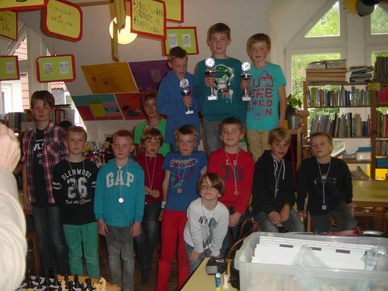 Hornschu Kassel montessori centrum kassel unsere schach ag